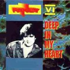 Six (Deep In My Heart) (CD1)