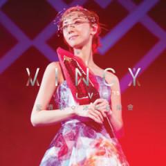 Vincy Live 2015 爱.情歌泳儿音乐会 / Tình Ca - Yêu Concert 2015 (CD1) - Vịnh Nhi