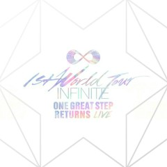 One Great Step Returns Live (CD1)