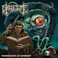 Dimensions Of Horror - EP
