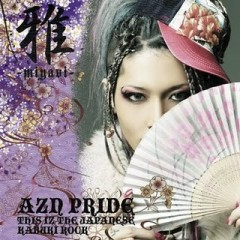 AZN Pride - Thiz Iz The Japanese Kabuki Rock-