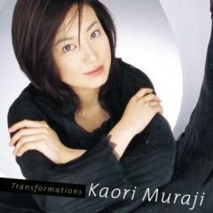 Transformations (CD2)  - Kaori Muraji