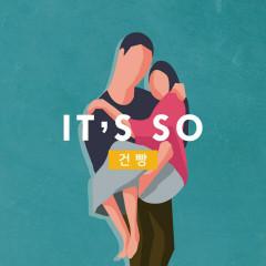 It's So (Single)