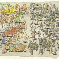 Instant Gratification - Dance Gavin Dance