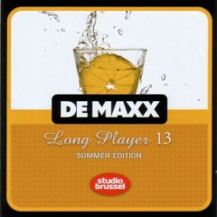 De Maxx Long Player 13 (CD3)