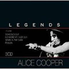 Legends Of Alice Cooper (CD2)
