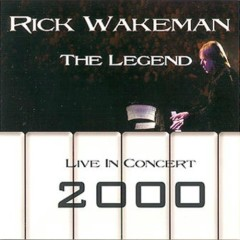 Live in Concert 2000