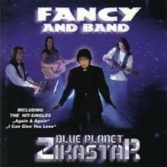Blue Planet Zikastar (CD2)