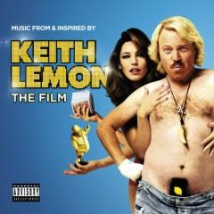 Keith Lemon The Film OST (CD2) - Pt.1