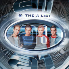 The A List - A1