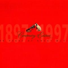 EMI Classics Centenary Edition 1897-1997 CD 2 No.1