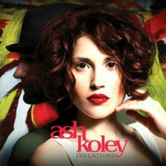Inventions - Ash Koley