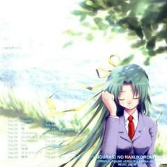 Higurashi no Naku Koro ni Kai Original Sound Version & Extra Sounds 'Thanks/you'