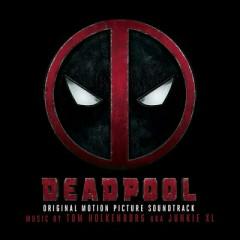 Deadpool OST