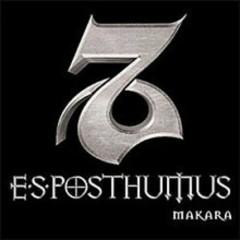 Makara - E.S. Posthumus