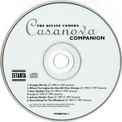 Casanova Companion