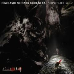 Higurashi no Naku Koro ni Kai Soundtrack Vol.2