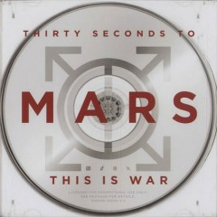 This Is War (CD4)
