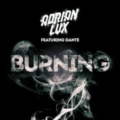 Burning (CDR)