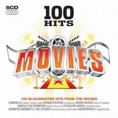 100 Hits Movies (CD3)