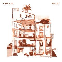Vida #250 (Single)