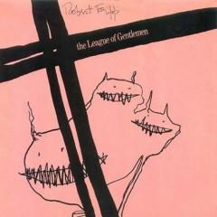 The League of Gentlemen  CD2 - Robert Fripp
