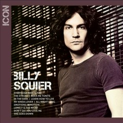 Billy Squier Icon