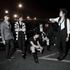 싱글 콜렉션 / Single Collection - SS501