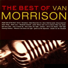The Best Of Van Morrison-CD1 - Van Morrison