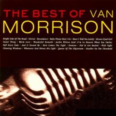 The Best Of Van Morrison-CD2