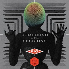 Compound Eye Sessions - PIG Vs MC Lord Of The Flies