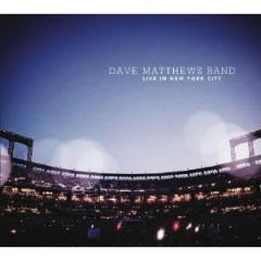Dave Matthews Band - Live In New York City (CD1)
