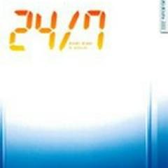 G Album -24/7-