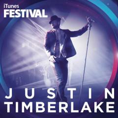 Justin Timberlake - iTunes Festival London 2013 - Single
