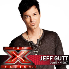 Jeff Gutt (The X Factor USA Permances)