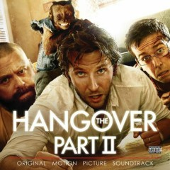 The Hangover Part II OST 2011