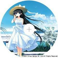 Natsuyuki ~summer snow~ Maxi Single – Natsu no Hi no Refrain - Hagumi Nishizawa