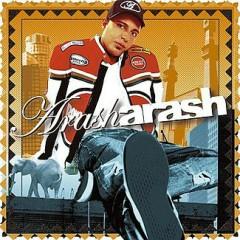 Ultimatum (Best & New) (CD1) - Arash