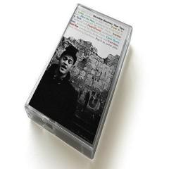 Tour Tape - Homeboy Sandman