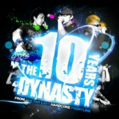 THE 10YEARS DYNASTY