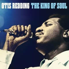 The King Of Soul (CD3) - Otis Redding