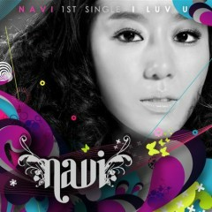 I Love You (Rap Ver.) - Navi,Tablo