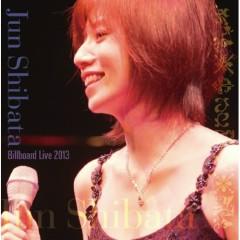 Jun Shibata Billboard Live 2013 - Jun Shibata