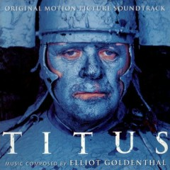 Titus OST (Complete Score) (CD4)
