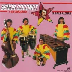 El Baile Alemán (CD) (Selected Tracks)