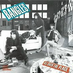 All Over The Place - The Bangles