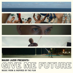 Give Me Future (Music From & Inspired by the Film)