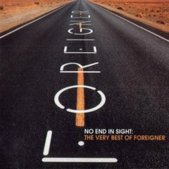 No End In Sight_ The Very Best Of Foreigner (CD1)