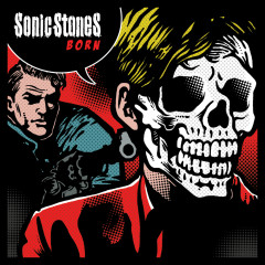 Born (Mini Album) - Sonic Stones