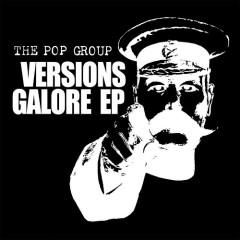 Versions Galore - EP